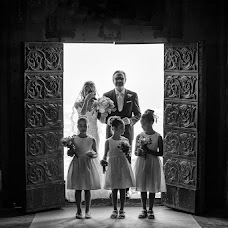 Wedding photographer Riccardo Iozza (riccardoiozza). Photo of 08.07.2019