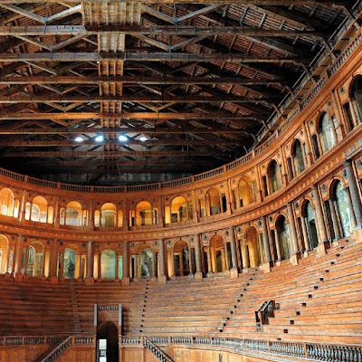 Big history & big operas: Festival Verdi 2016