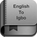 English to Igbo Dictionary and Translator App icon