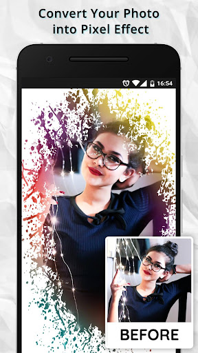 Pixel Lab Photo Editor 1.4 screenshots 1