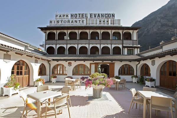 Hotel Evancon