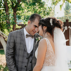 Wedding photographer Arina Mukhina (ArinaMukhina). Photo of 16.11.2018