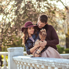 Wedding photographer Anastasiya Arestova (NastiAries). Photo of 24.07.2016