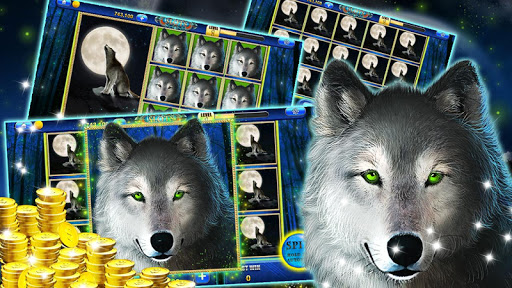 Wolf Slotsu2122 Free Slot Machines 1.1.6 screenshots {n} 5