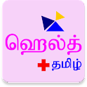 Health+ Tamil icon