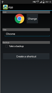 Shortcut Customizer Plus v2.2.8