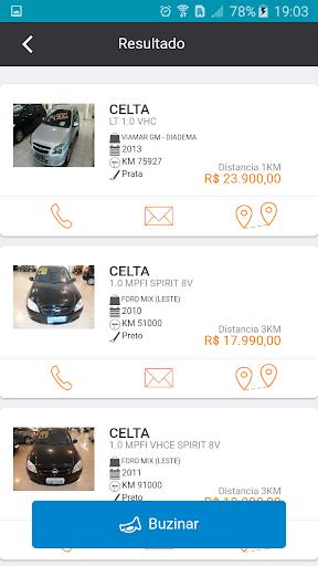 Encontre Seminovos em Concessionu00e1rias BuzinaPraMim 1.2.0 screenshots 6