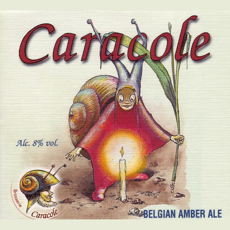 Logo of Caracole Ambree