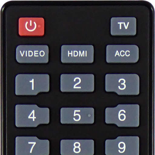 Remote Control For Insignia TV - Apps on Google Play