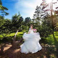 Wedding photographer Marina Chernova (malynx). Photo of 16.03.2018