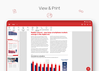 Quick PDF – Scan, Edit, View, Fill, Sign, Convert 6.0.743 Premium 9