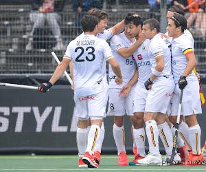 SPELEN 03/08: Red Lions treffen Australië in finale, drie Belgen in finale jumping, olympische titel voor Duplantis