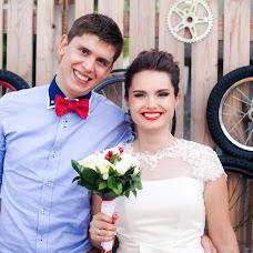 Свадебный фотограф Маша Попова (merypopinz). Фотография от 06.08.2014
