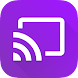 Video & TV Cast | Roku Remote & Movie Stream App - Androidアプリ