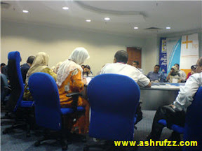 Malaysia Airport Group Tender Briefing