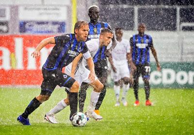🎥 Les quatre premiers buts de la saison de Bruges