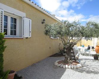 villa à La Redorte (11)