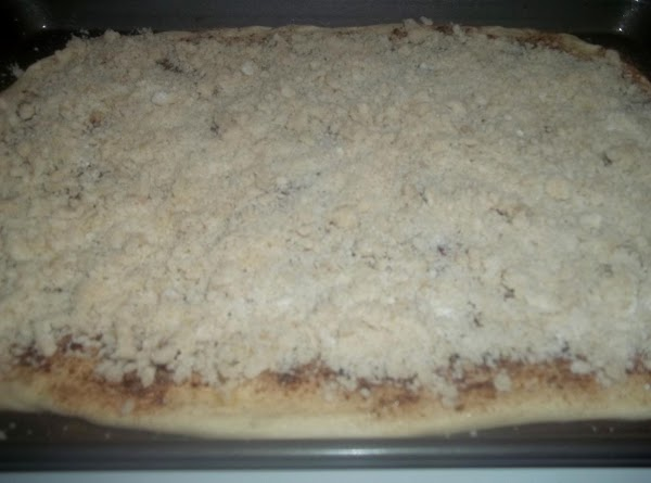 Place the pizza in a 450 degree oven for roughly 15 minutes.