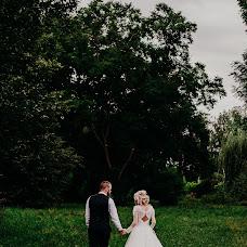 Wedding photographer Svetlana Nevinskaya (nevinskaya). Photo of 25.12.2017