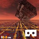 VR Escape Borg Colony APK