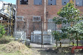 Photo: Generadores de Energía en COLTEJER