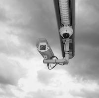 cctv external camera