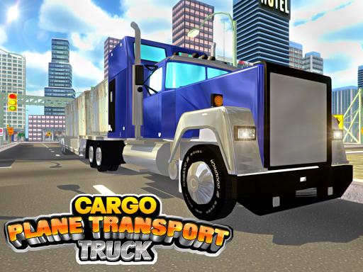 模擬必備免費app推薦|货机运输卡车3D線上免付費app下載|3C達人阿輝的APP