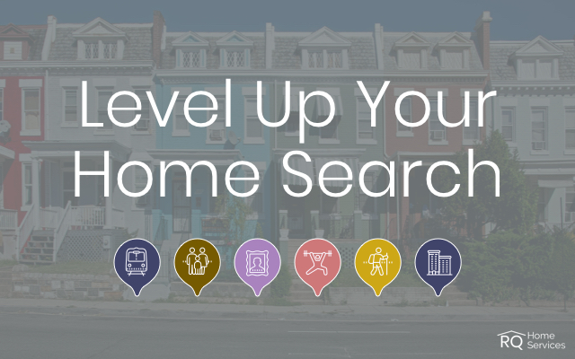 RealQuik Home Maps for Zillow