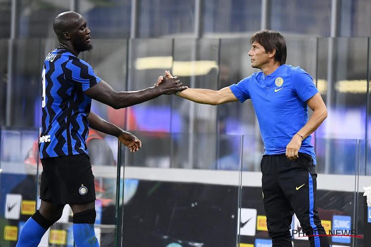 L'Inter Milan enregistre de grosses pertes à cause du coronavirus