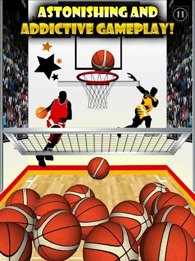 Basketball Arcade Game 2.7 screenshots 7