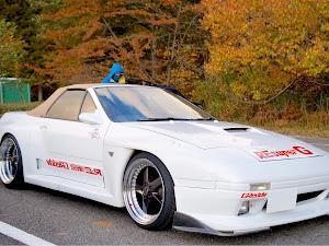 RX-7 FC3C 1988年式cabrioletのカスタム事例画像 ジェイ☆さんの2020年11月30日23:41の投稿
