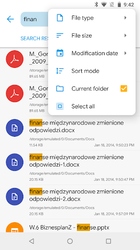 Solid Explorer File Manager Apk apps 3