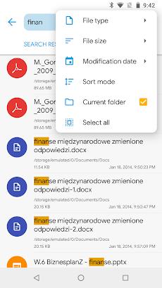 Solid Explorer ファイル&クラウドマネージャのおすすめ画像3