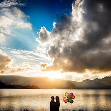 Wedding photographer Fabian Luar (fabianluar). Photo of 21.04.2017