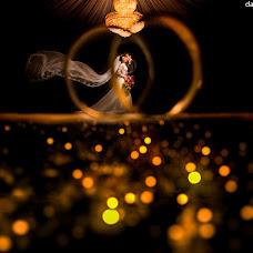 Wedding photographer Daniel Ribeiro (danielpribeiro). Photo of 09.01.2018