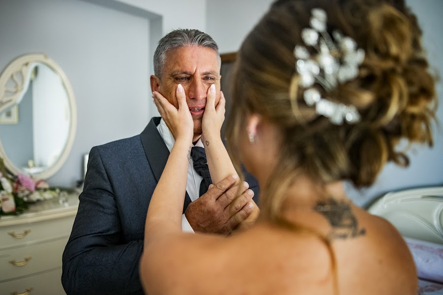 Wedding photographer Pasquale Minniti (pasqualeminniti). Photo of 17.11.2018