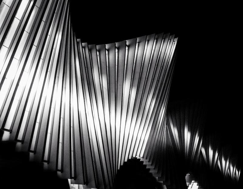 Futuristic Architecture di filippo_barbero