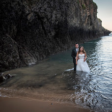 Wedding photographer julio Alberto gil nieto (julioAlbertog). Photo of 06.09.2018