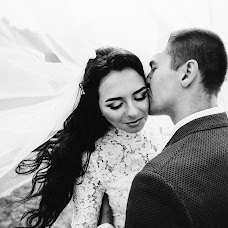 Wedding photographer Kirill Flerkevich (cvetkevich). Photo of 14.10.2017