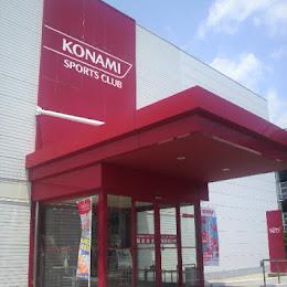 コナミスポーツクラブ 大垣のメイン画像です