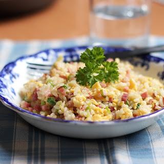 Really Easy Fried Rice Recipe