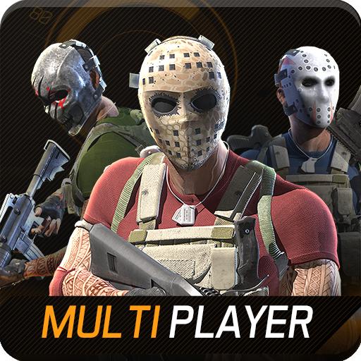 MaskGun ® - Multiplayer FPS (game)