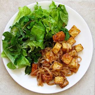 Tofu With Plum Sauce Recipes