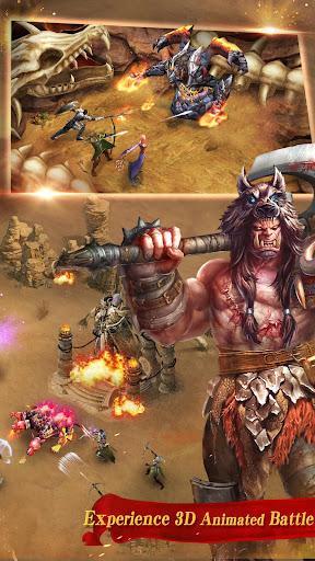 Land of Heroes - Lost Tales  screenshots 4