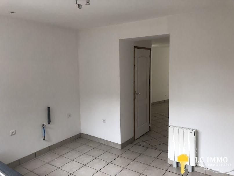 Vente maison 4 pièces 91 m² à Champagnolles (17240), 84 700 €