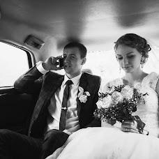 Wedding photographer Elena Subbotina (subbotina). Photo of 08.08.2018