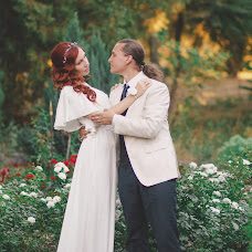 Wedding photographer Tatyana Kurdyukova (LillyAnne). Photo of 14.08.2015