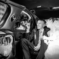 Wedding photographer Andrey Pashko (PashkoAndrey). Photo of 29.12.2014