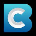 Mobilní bankovnictví icon