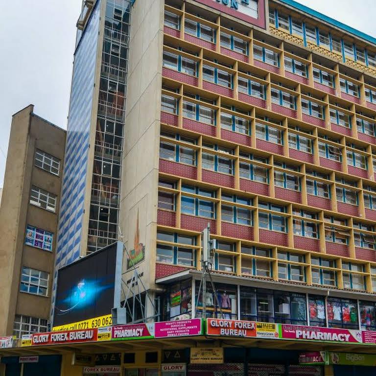 List of Kenyan Forex Bureaus ~ InfoHub Kenya